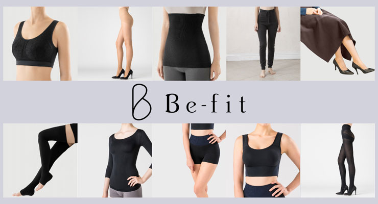 Be-fit ビーフィット